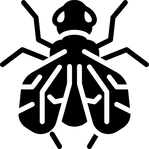SeregTox - Rovarirtás - Légy