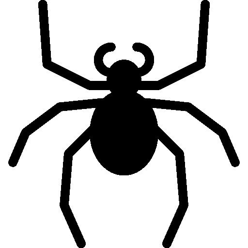 SeregTox - Rovarirtás - Pók