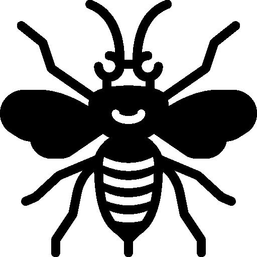 SeregTox - Rovarirtás - Darázs